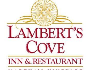 Lambert's Cove Inn Logo