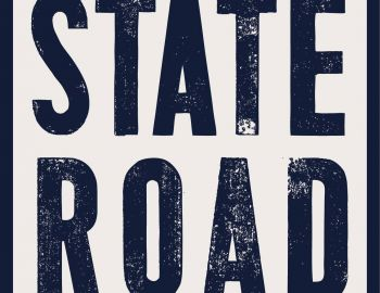 State Road Logo