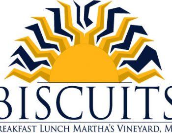 Biscuits Martha's Vineyard Logo
