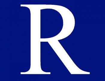 The Square Rigger Logo