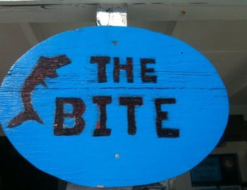 The Bite Logo