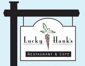 Lucky Hanks Loog