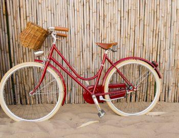 Rent a bicycle on Martha's Vineyard