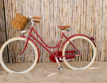 Rent a bicycle on Martha's Vineyard