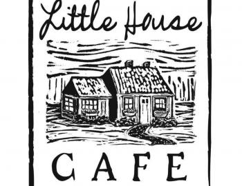 Little House Cafe Logo