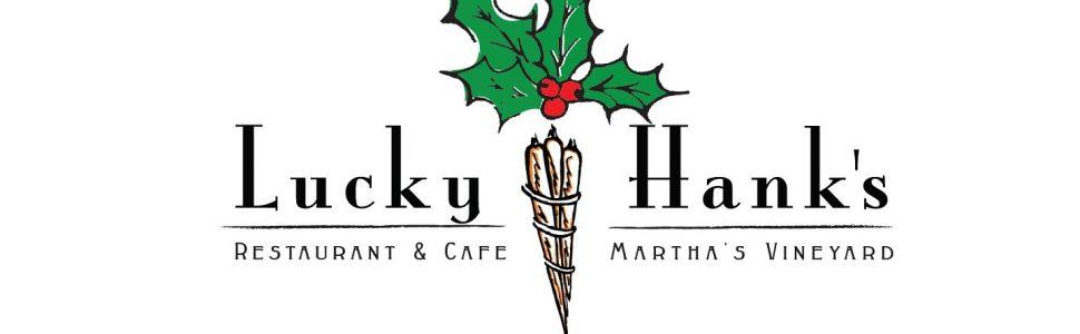 Luck Hanks Logo