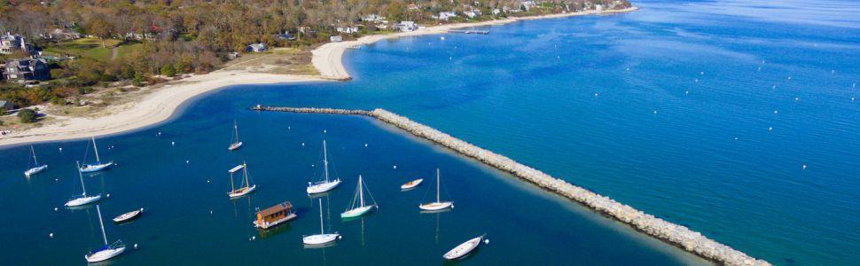 Vineyard Haven Beaches