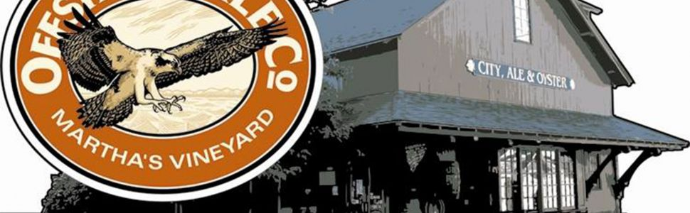 Offshore Ale Co. Banner Image